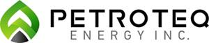 Petroteq Announces Closing of Financing