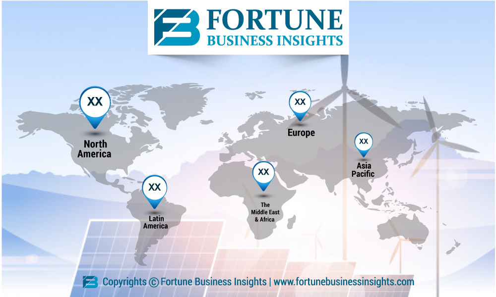 Solar Street Lighting Market 2019 – Business Revenue, Future Growth, Trends Plans, Top Key Players, Business Opportunities, Industry Share, Global Size Analysis by Forecast to 2026 | Fortune Business Insights