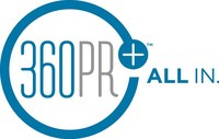 360PR+ Earns More Than Two Dozen Awards For Earned And Digital Media, Thought Leadership, Content And Influencer Marketing Work