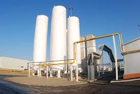 Global Air Separation Equipment Market Scale Was 3.97 Billion Dollars In 2018