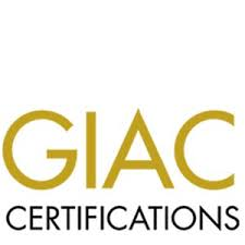 GIAC Launches New Cyber Security Certification for GIAC Defensible Security Architecture
