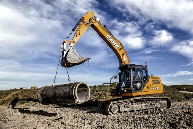 Global Ethiopia and Djibouti Heavy Equipment Market Report 2018-2026: Projecting a CAGR of 5.6% During the Forecast Period
