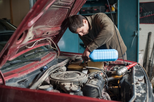 Extended Life Antifreeze/Coolant Market Growth Report to 2025 With Leading Companies- Mobil Delvac, Prestone, ELF & more