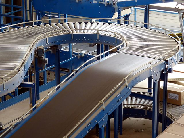Industrial Belt Market Growth Report 2019 Top Companies- Habasit, SIEGLING, SAMPLA, Gates & more