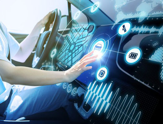 Holographic Display Market Growth Fuelled By Holographic Screens In Vehicles