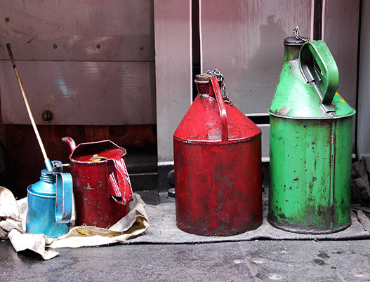 Industrial Lubricant Market Poised to Attain $31.32 Billion By 2023