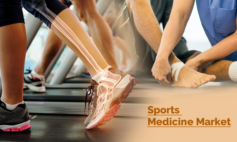 Sports Medicine Market Analysis and Industry Trends 2019-2030 | Conmed, Berg, RTI Surgical, Stryker, Medtronic