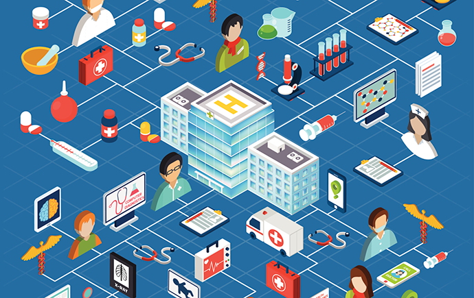 Healthcare Supply Chain Management Market Research And Technology Outlook 2019-2027 By Advocate Health Care, Inc., AmerisourceBergen Corporation, Intermountain Healthcare, and Others