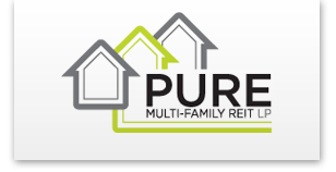 Pure Multi-Family REIT LP Receives Court Approval for Arrangement with Cortland Partners, LLC