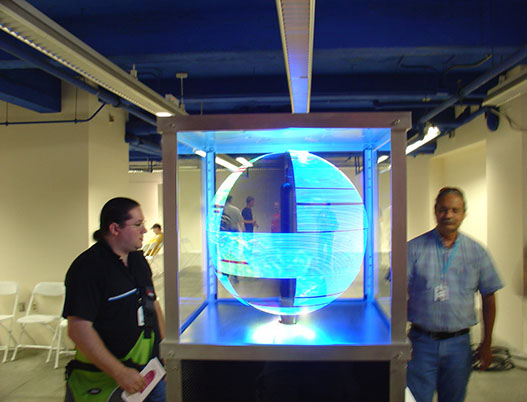 3D Display Market Demand Propelled by Thriving Gaming and Entertainment Industries
