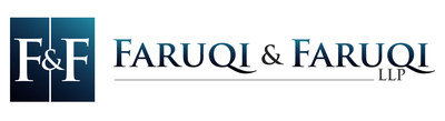 MATCH DEADLINE ALERT: Faruqi & Faruqi, LLP Encourages Investors Who Suffered Losses Exceeding $100,000 Investing In Match Group, Inc. To Contact The Firm