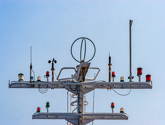 Maritime Antennas Market Gaining Momentum with the Rising Maritime Trade