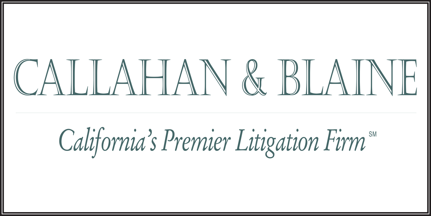 Callahan & Blaine Secures Victory for Sunwest Bank in Class Action Lawsuit