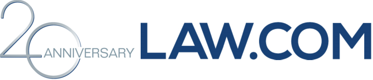 Law.com celebrates 20 years as the legal industry's leading resource for news, analysis, and insights