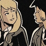 Miskatonic High - Issue 5 At the town library, Alex is confronted by a world of dark eldritch magic that's only slightly crazier than her busy social life