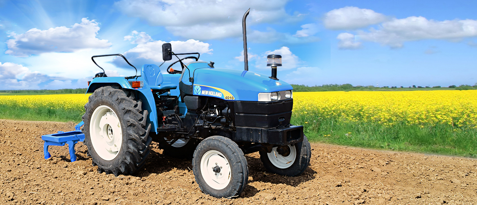 Agriculture Tractors Market Explosive Factors of Revenue by Key Vendors Size, Demand, Development Strategy, Future Trends