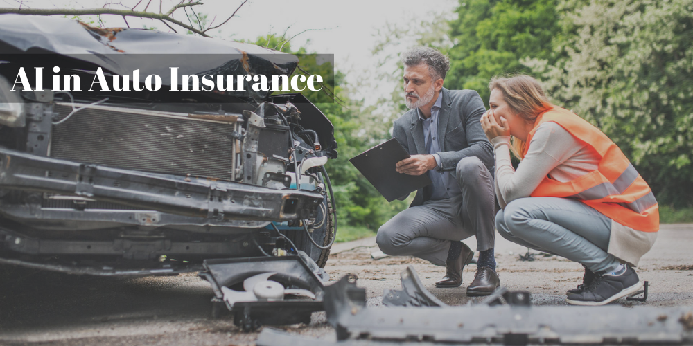 AI in Auto Insurance Market 2019 to Showing Impressive Growth by 2027 | Industry Trends, Share, Size, Top Key Players Analysis and Forecast Research