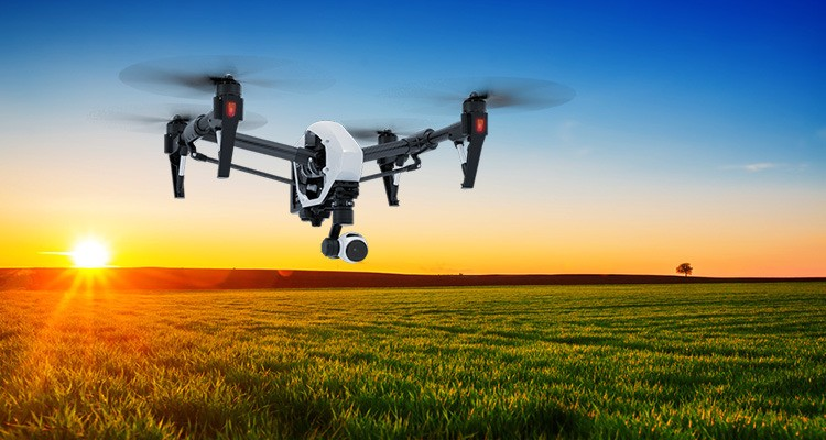 Drone Service Market set to grow according to forecasts - Terra Drone Corporation, Aerodyne Group, Airinov, Drone Volt