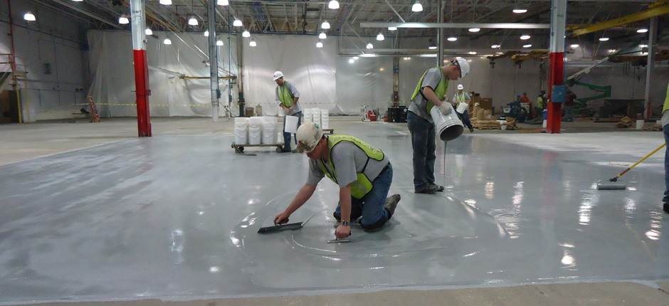 Trending 2019 Floor Coatings Market | Global Industry Size, In-Depth Qualitative Insights, Explosive Growth Opportunity, Regional Analysis by 3M Company, Apurva India Limited, Ardex Endura Private Limited, Asian Paints Ltd.