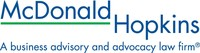 McDonald Hopkins hosts live webcast on the California Consumer Privacy Act on Oct. 29