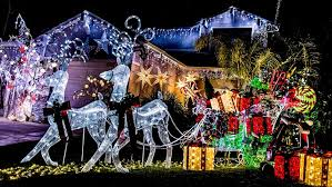 Christmas Lights and Christmas Decorations Market 2019: Global Key Players, Trends, Share, Industry Size, Segmentation, Opportunities, Forecast To 2025