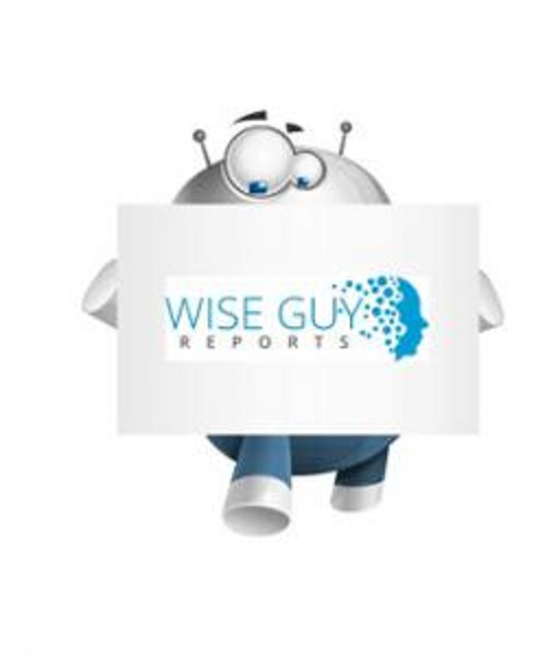 Educational Robots Market 2019: Global Key Players, Trends, Share, Industry Size & Analysis, Segmentation, Opportunities, Consumption & Forecast to 2023