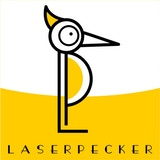 LaserPecker Pro-The Most Advanced Portable Engraver Compact, Safe & Easy-to-use ​Laser Engraver