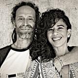 Marti Nikko & DJ Drez: Dreaming in Sanskrit Verse Two Spread the Word