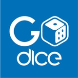 GoDice | Incredibly Smart Connected Dice For Any Game! Elevate game night and RPG to a whole new level - Play online and offline with friends & family