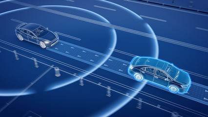 Autonomous Vehicle Market 2019 to Showing Impressive Growth by 2027 | Industry Trends, Share, Size, Top Key Players Analysis and Forecast Research