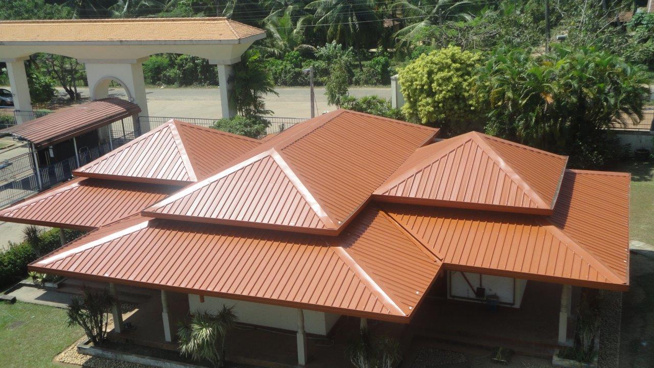 Roof Tile Market Explosive Factors of Revenue by Key Vendors Size, Demand, Development Strategy, Future Trends