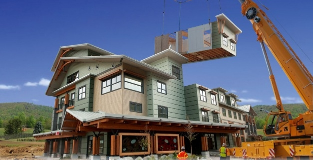 Modular Construction Market Witnessing Enormous Growth with Recent Technological Advancement and Demand