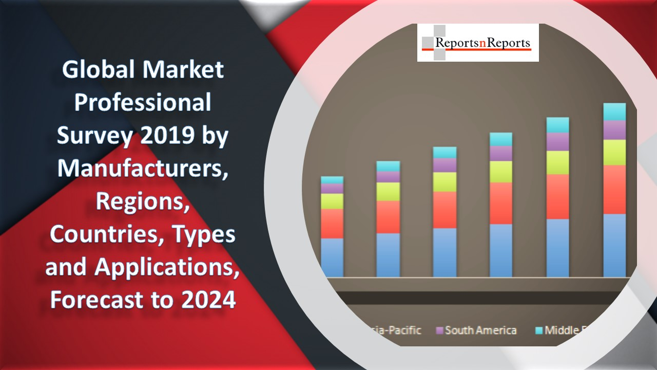 Healthcare IT Consulting Market Size, Sales, Share, Analysis, Industry Demand and Forecasts Report From 2019-2024
