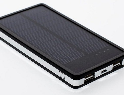 Solar Power Banks Industry: Future Demands, Market Trends and Key Manufacturers Analysis