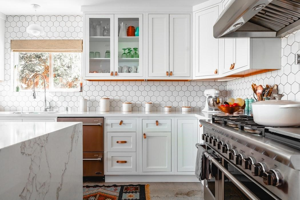 Equip your kitchen with Pre-Assembled Cabinets - FOX34