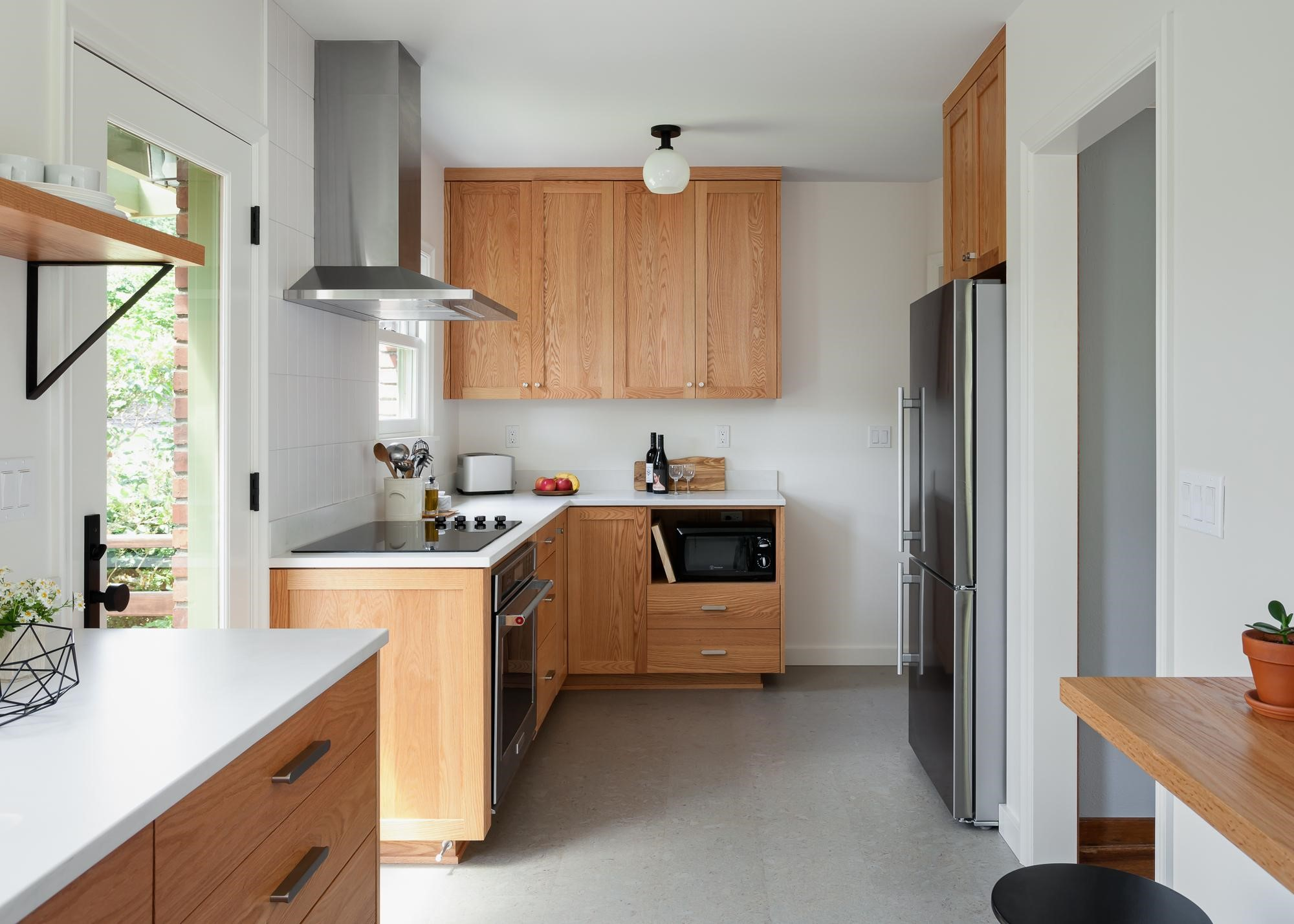 Diy Your Kitchen With Ready To Assemble Kitchen Cabinets