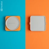 FOLDEAT   A Modular Lunchbox That Unfolds Into An Eating Mat Foldeat has 15 unique features smartly integrated. Packing and eating on the go have never been easier