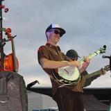 Brendan Shafer's solo album; Colorado Clawhammer I'll be creating 'Colorado Clawhammer; the album