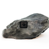 Camof Stone : Accessible Camera Case to Creatures, Closely. Camof Stone is a camera case designed to mimic a natural environment and to observe the natural ecology of creatures