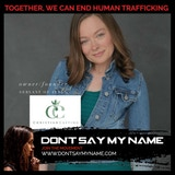 Don't Say My Name In the last 60 seconds, 2 children have been trafficked. In the next 5 minutes, 10 more will be stolen and enslaved. THIS. MUST. STOP
