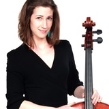 Susanna's Debut Album An eclectic collection of classical, contemporary, and world music recorded on cello