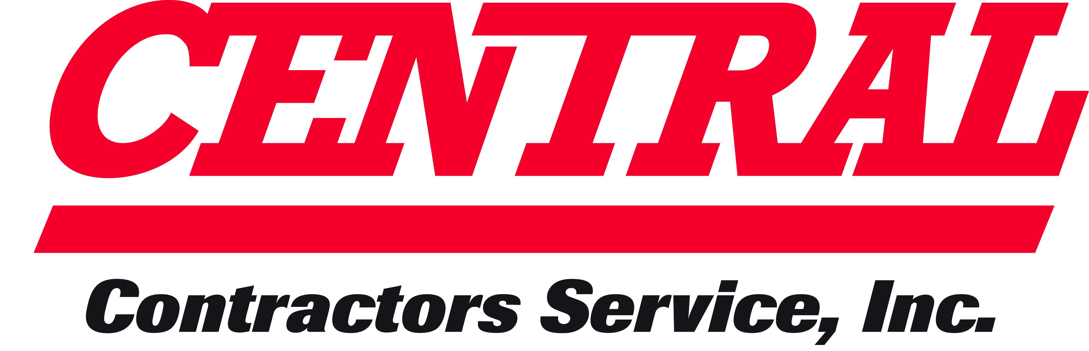 3628 central contractors logo