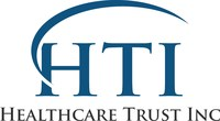 Healthcare Trust Prices Public Offering of 1,400,000 Shares of 7.375% Series A Cumulative Redeemable Perpetual Preferred Stock