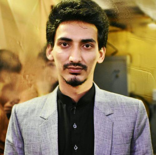 Arsalan Naveed