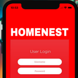 Homenest: an app that connects landlords with renters/buyers An app that connects landlords and renters/home buyers by video chatting if the landlord is interested in going forward