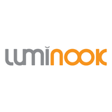 Luminook: Big light for small spaces Say hello to floor-to-ceiling, shadow-free illumination for all your nooks and crannies
