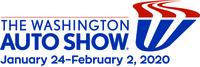 Auto Tech Startup Leaders to Speak at Washington Auto Show Media Day on Jan. 23