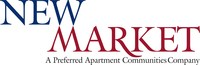 Preferred Apartment Communities, Inc. Announces Acquisition of a Grocery-Anchored Shopping Center Through its Subsidiary, New Market Properties, LLC