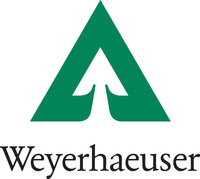 Weyerhaeuser Announces Tax Treatment of 2019 Distributions