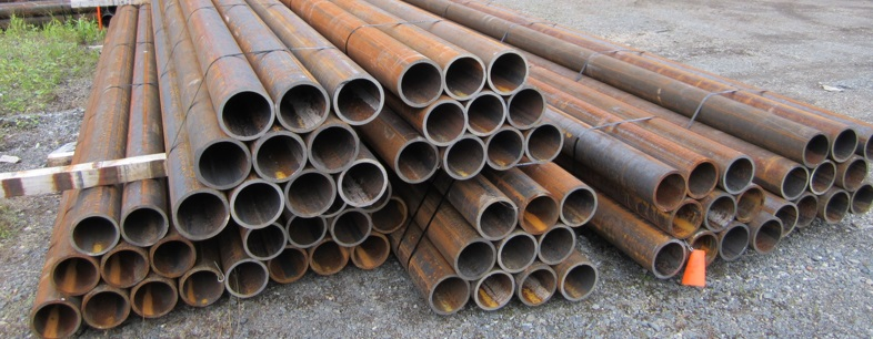 Steel Piles Market - Global Industry Analysis, Size, Share, Growth, Trends and Forecast 2020 – 2026